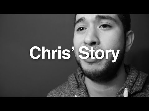 Motivational Video For Success: Chris' Story ($2,000 in a hospital bed)