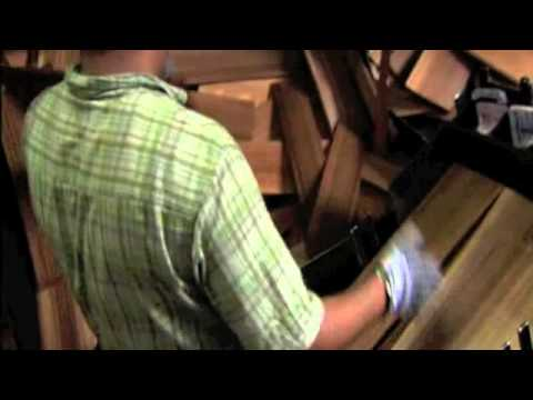 How are Western Red Cedar Shingles & Shakes made? Silva Timber