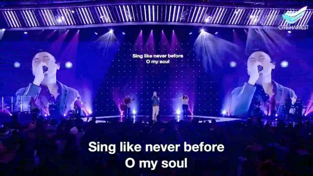 10,000 Reasons (Bless The Lord) @CHC // Calvin Ho