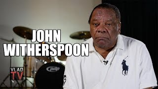 John Witherspoon on Making $1M for 'Friday After Next', Mo'Nique Boycott (Part 8)