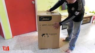 Hisense Portable Air Conditioner Drain / E5 - PakVim net HD