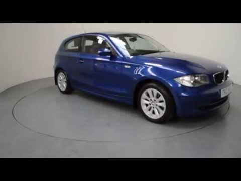 Used 2007 BMW 118I | Used Cars for Sale NI | Shelbourne Motors NI | TKZ9693