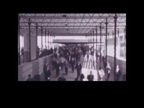 Hong Kong 1960s Central/Star Ferry (中環天星碼頭 )