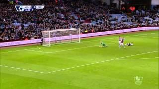 087  Aston Villa 1 2 Tottenham Hotspur
