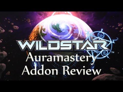 AuraMastery - Wildstar Addon Review