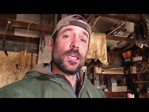 Win a Custom Osage Self Bow, recurve or Longbow by Clay Hayes