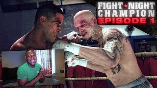 Download FIGHT NIGHT CHAMPION: BARE KNUCKLE FIGHT (EP 1) Video