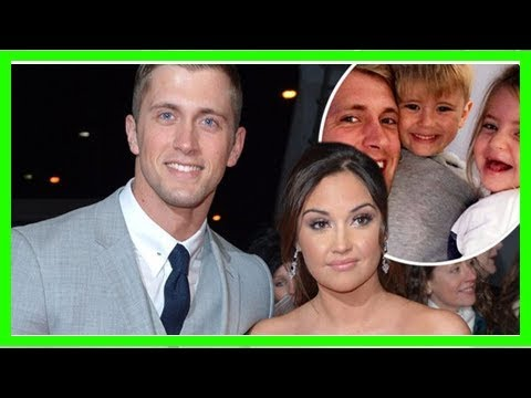 Jacqueline Jossa wants husband Dan Osborne to get a vasectomy after falling pregnant for the second