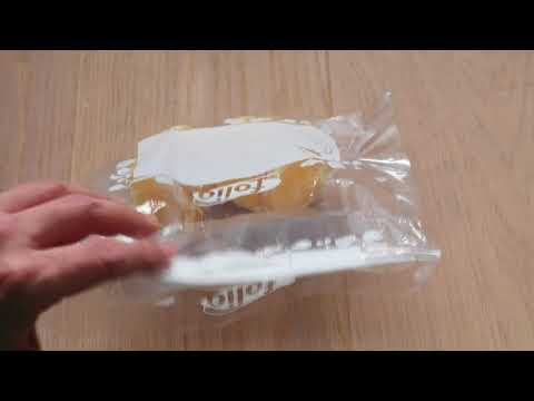 Mini sealer for food bags