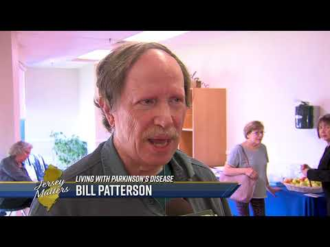 Jersey Matters - Dance for Parkinsons