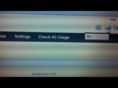 Airtel Screwing its customers 4G Hotspot Unexplained data usage
