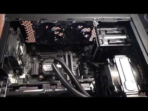 Fixing a LOUD PC Case Fan That BIOS Can't Adjust