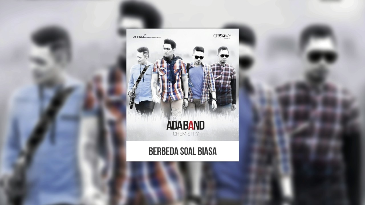 ADA Band - Berbeda Soal Biasa