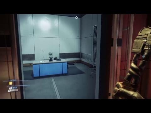 Prey Live Gameplay - Part 1