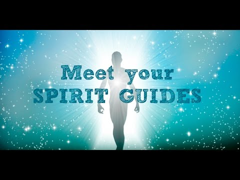 Powerful Guided Meditation | Meet Your Spirit Guide(s) | With Open Ending