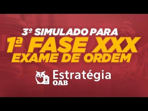 Xxx Mp4 3º Simulado 1ª Fase XXX OAB Correção 3gp Sex
