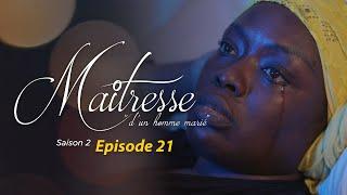 Maitresse d'un homme marié - Saison 2 - Episode 21