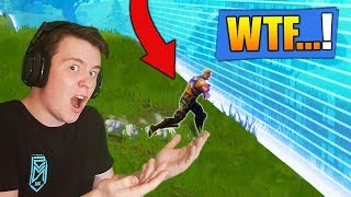 I Found The WORST Player In Fortnite!