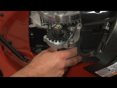 Briggs & Stratton Lawn Mower Engine Starter Motor #799045