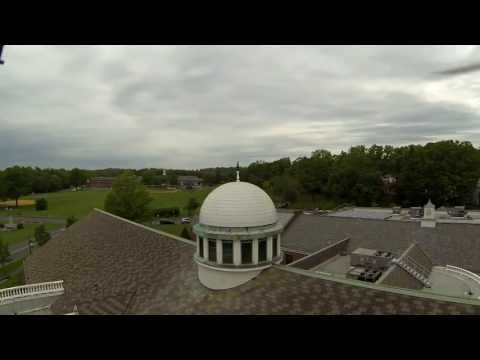 Livingston Library and Grounds (New Jersey) FPV