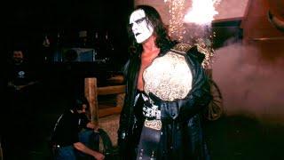 Download Sting's World Championship victories: WWE Milestones Video