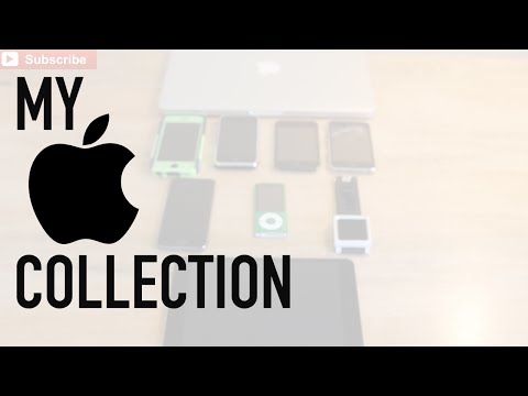 Apple Collection (2015)