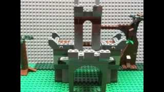 Lego Stop Motion Tutorial: How To Build A Nice Camera Tripod