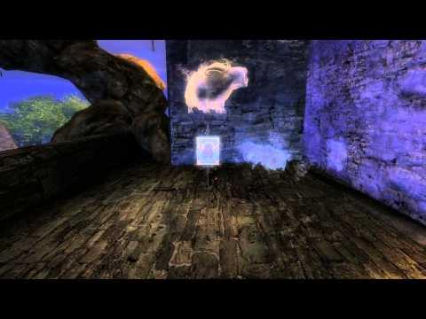Guild Wars 2 PvP Rank 20 Finisher - Dolyak