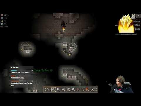 It Lurks Below #2 - Terraria + Diablo
