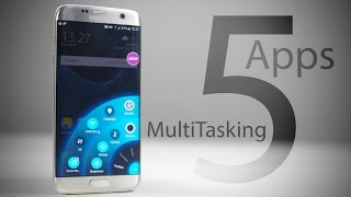 5 Apps to Enhance Multitasking #AndroidTips 54