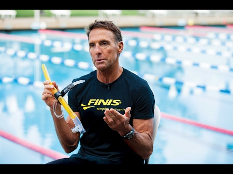 FINIS Dave Scott's Swim Tips |