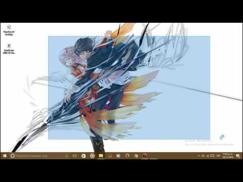 ACTIVAR Windows 10 Para siempre... Diciembre 2016