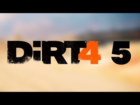 DiRT 4 - Episode 5: Back in the Buggies