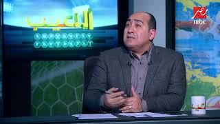 إسماعيل يوسف : كنا نستحق الفوز بخماسية على نصر حسين داي