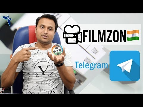 Best Way to Download Virus & Ads free movies with Best Quality from Telegram Channel Hindi/Urdu