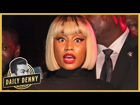 Why Nicki Minaj Pushed Back The Release Date Of Her Album 'Queen' | Daily Denny