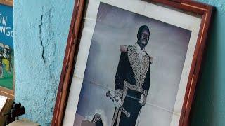 En Centrafrique, sur les traces de Bokassa Ier