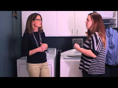 A Garage and Laundry Makeover with Amy Lupold Bair: Part 2