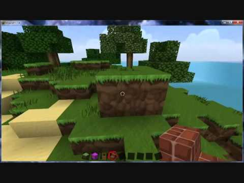 Minecraft Creative Mode Tutorial