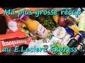 Récup dans les poubelles du E.Leclerc Express #16