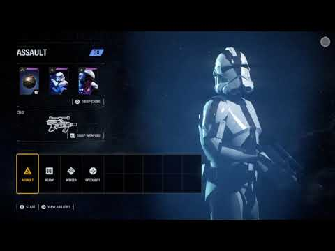Star Wars battlefront 2 *arcade milestone quick reflexes* expert ai made easy