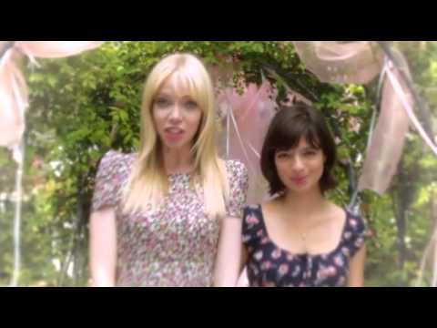 Pregnant Women are Smug by Garfunkel and Oates:  The Official Video