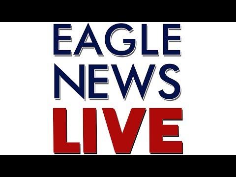 WATCH: Eagle News International Edition  5/30/2018