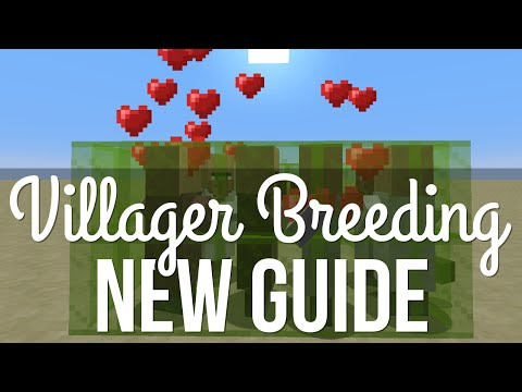 Why Are My Villagers Not Breeding? - Explained!