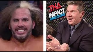 5 Reasons Why WWE Wants to Buy TNA