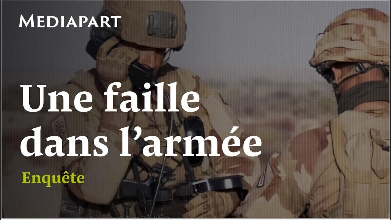 Des militaires français compromettent la sécurité de leurs opérations sur les réseaux sociaux
