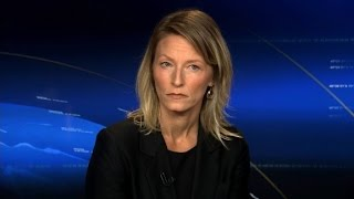 CNN interview with Trump accuser Kristin Anderson: Part 1