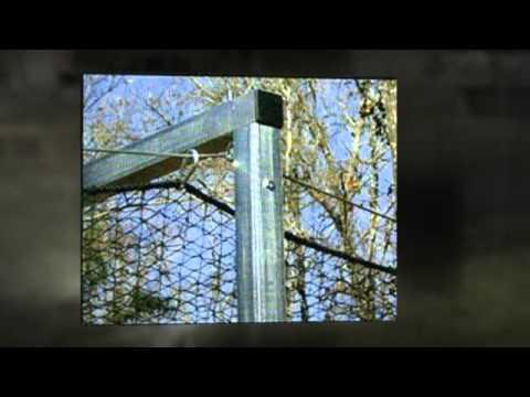 Batting Cage Frames | Batting Cages | Free Standard Batting Cage Frames