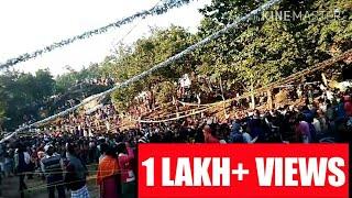 Lugu buru ghanta bari dharam garh 2017 letest video
