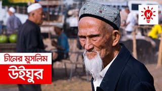 চীনের নির্যাতিত মুসলিম উইঘুর | কি কেন কিভাবে | Uyghur Muslim | Ki Keno Kivabe